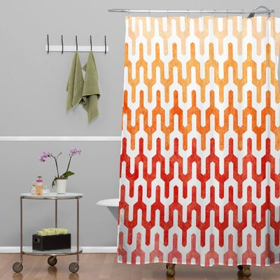 Callis Shower Curtain