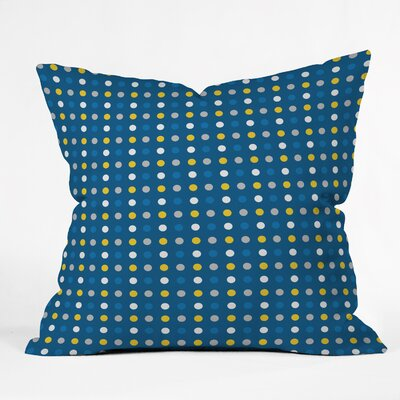 Fralick Amos Indoor/outdoor Throw Pillow Size: Small