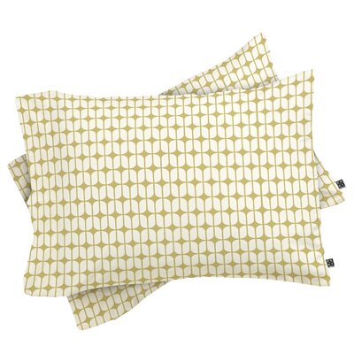 Cardillo Modular Pillowcase Size: King