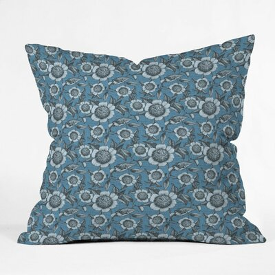 Caroline Okun Organica Outdoor Throw Pillow