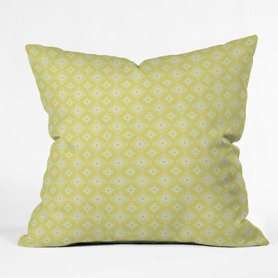 Burkhart Throw Pillow Size: Small