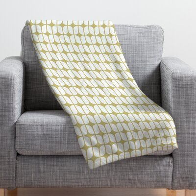 Cardillo Throw Blanket Size: Medium