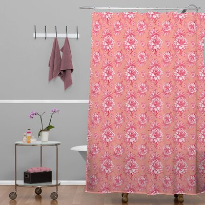 Gowdy Artichoktica Shower Curtain