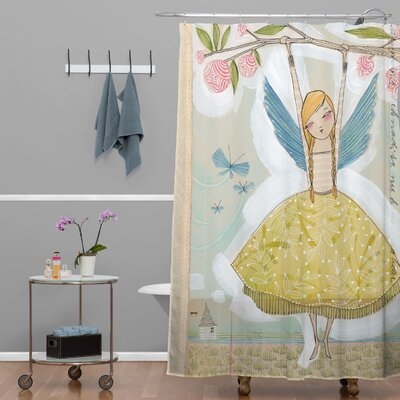 Donmoyer Make A Little Memory Shower Curtain