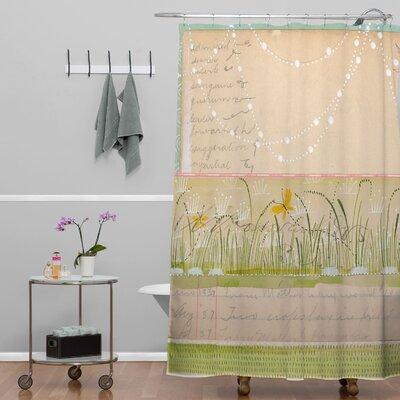 Donmoyer Dantini Horizontal Shower Curtain