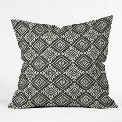 Flemings Shakami Outdoor Throw Pillow Size: 18 H x 18 W x 5 D