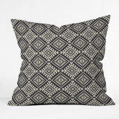 Flemings Shakami Outdoor Throw Pillow Size: 16 H x 16 W x 4 D