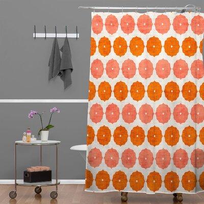 Flemings Shower Curtain