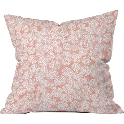 Cullison Outdoor Throw Pillow Size: 18 H x 18 W x 5 D