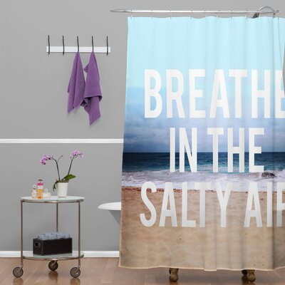 Burling Breathe Shower Curtain
