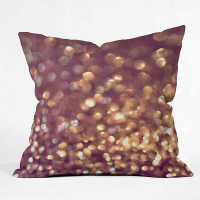 Cornman Mingle Throw Pillow Size: Large