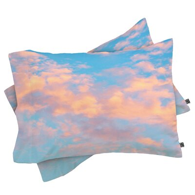 Bast Dream Beyond the Sky Pillowcase Size: Standard