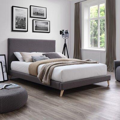 Brayden Studio Eder Upholstered Platform Bed