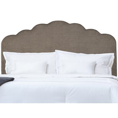 Coover Arch Upholstered Panel Headboard Size: Full/Queen