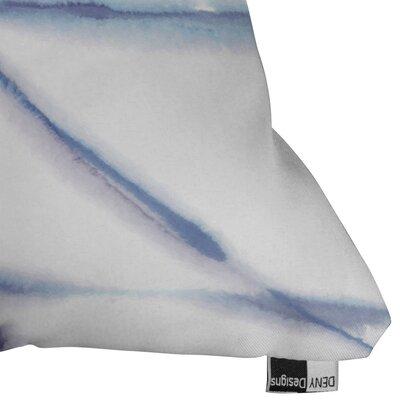 Fishel Light Dye Folding Outdoor Throw Pillow Size: 18 H x 18 W x 5 D
