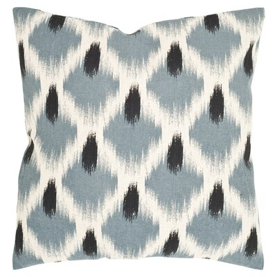 Giardina Cotton Throw Pillow Size: 18 H x 18 W