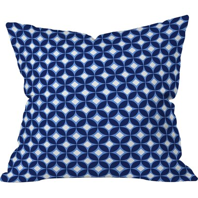 Fawcett Outdoor Throw Pillow