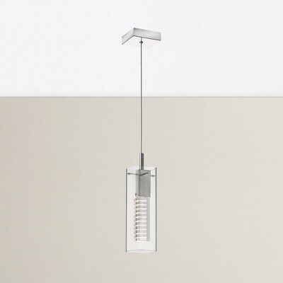 Clearwater 1-Light Pendant