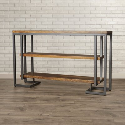 Defreitas Console Table