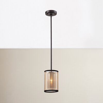 Dailey 1-Light Mini Pendant