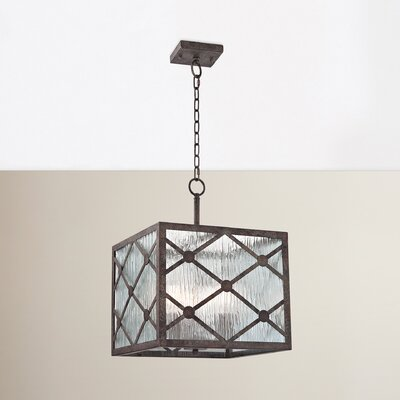 Dailey 3-Light Mini Pendant