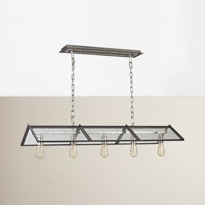 Dailey 5-Light Kitchen Island Pendant