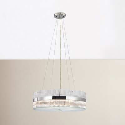 Dailey 5-Light Drum Pendant