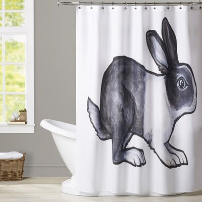 Oropeza Shower Curtain