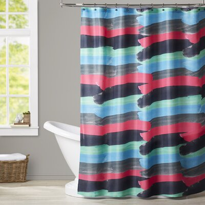 Riveria Shower Curtain