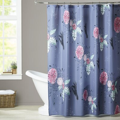 Bohler Shower Curtain