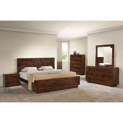 Coniglio Panel Customizable Bedroom Set