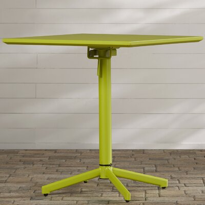Denpasar Bistro Table Finish: Lime