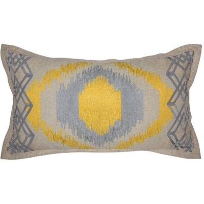 Linares Cotton Lumbar Pillow