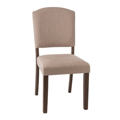 Linde Side Chair