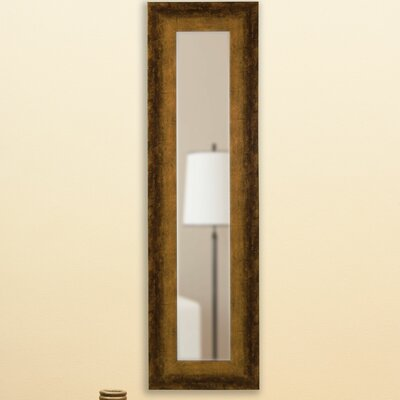 Brayden Studio Panel Mirror