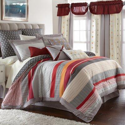 Linneman 24 Piece Comforter Set