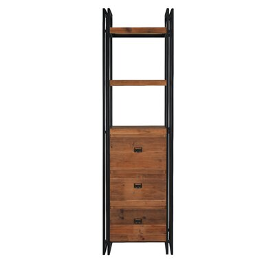 Locher Standard Bookcase 182 Product Photo