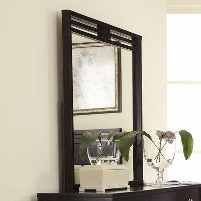 Brayden Studio Lococo Rectangular Dresser Mirror