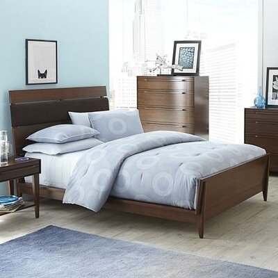 Logston Platform Bed Size: Queen