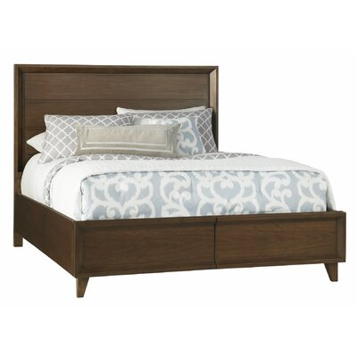 Lofgren Platform Bed Size: Double