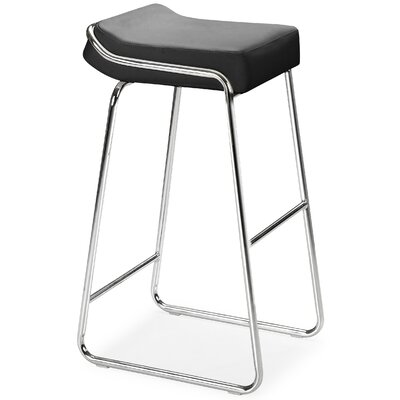 Ramiro 32 Bar Stool Cushion color: Upholstery