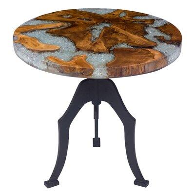 Brockman End Table