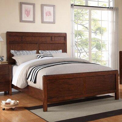 Aileu Platform Bed Size: California King