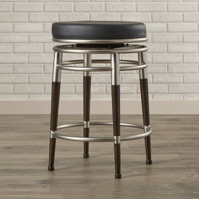 Lossett 26 Swivel Bar Stool