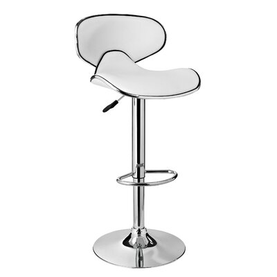 Lucht Height Swivel Bar Stool