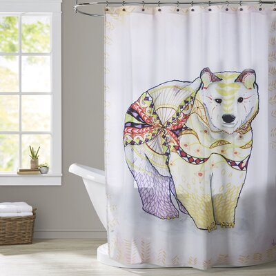 Googe Shower Curtain