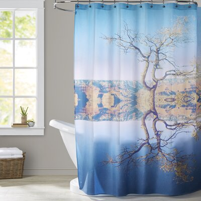 Mina Teslaru Canyon Shower Curtain