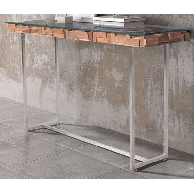Ortiz Console Table