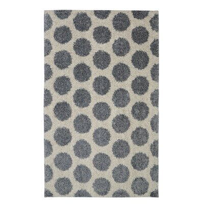 Mebane Beige Indoor Area Rug Rug Size: Rectangle 5 x 8
