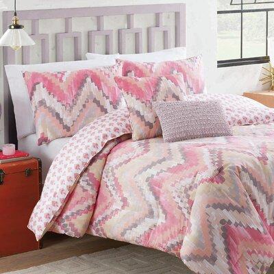 5-Piece Colleen Comforter Set